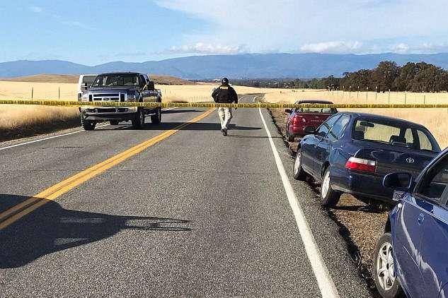 Жертвами стрілянини в початковій школі в Каліфорнії стали троє людей