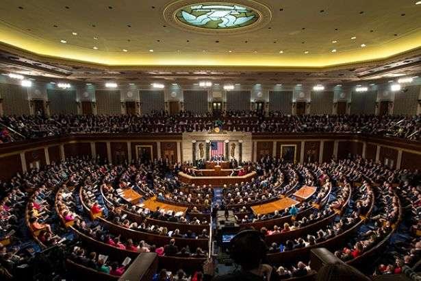 Палата представників Конгресу США схвалила допомогу Україні в $350 млн