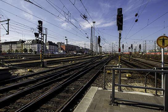 Росія запускає пасажирські поїзди вобхід України