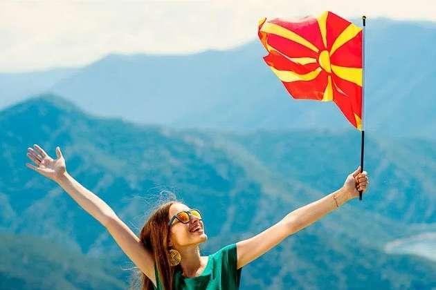 УМакедонії з`явилася друга офіційна мова