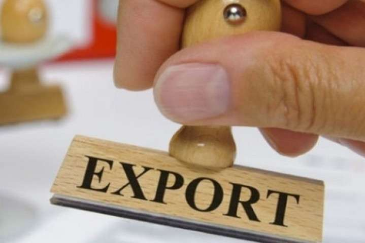 За дев'ять місяців Україна експортувала товарів в ЄС на майже $12,6 млрд