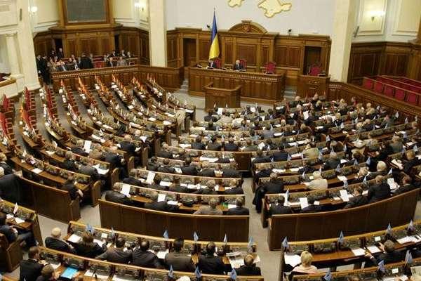 Депутати розглянуть зміни до закону про вищу освіту