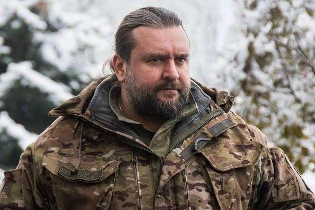 """""""Священник"""" Киевского патриархата: Бог допускает убийство врагов и называет это """"деактивацией"""""""
