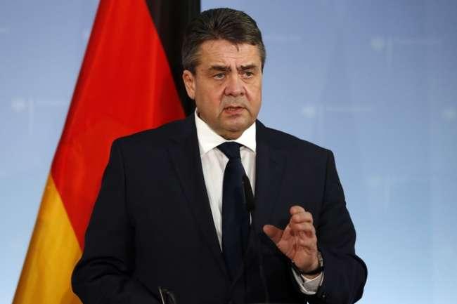 В ЄС інше бачення щодо миротворців на Донбасі, ніж у РФ – глава МЗС Німеччини