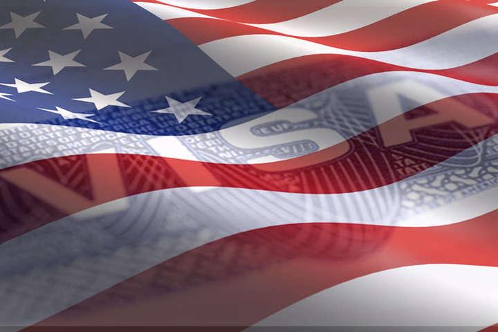 США відмовлять у туристичній візі кожному третьому українцю