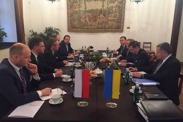 Україна зніме мораторій нарозкопки надогоду Польші - Адміністрація президента
