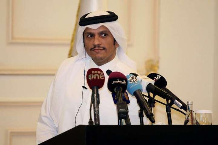 Катар звинуватив Саудівську Аравію у ескалації конфлікту в регіоні