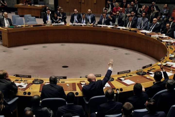 В ООН затвердили 190 рекомендації для України щодо ситуації з правами людини