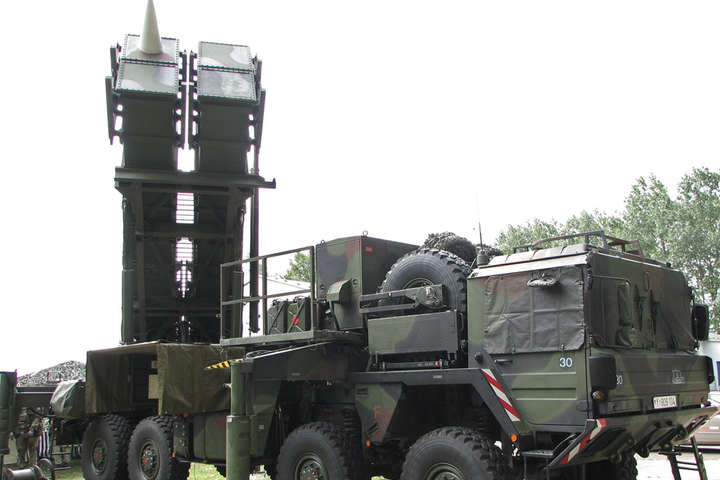 Держдеп США дозволив продати Польщі системи Patriot на $10,5 млрд