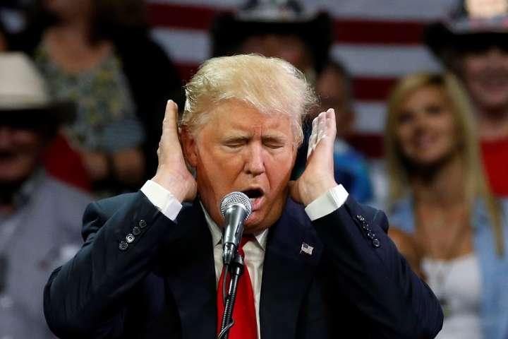 ЗМІ: радники приховують від Трампа результати соцопитувань