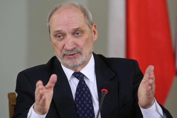 Міноборони Польщі: Провокативні дії КНДР пов'язані зпланамиРФ