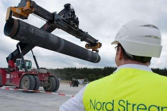 Віце-спікер парламенту Німеччини лобіює російський «Північний потік-2»,— The Guardian