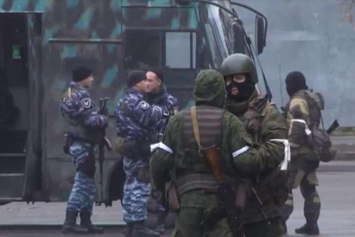 Плотницький заявив про швидке врегулювання ситуації вЛНР
