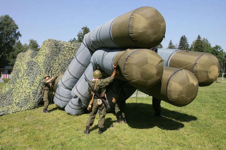 Путін закликав оборонні підприємства бути готовими донарощення обсягів виробництва