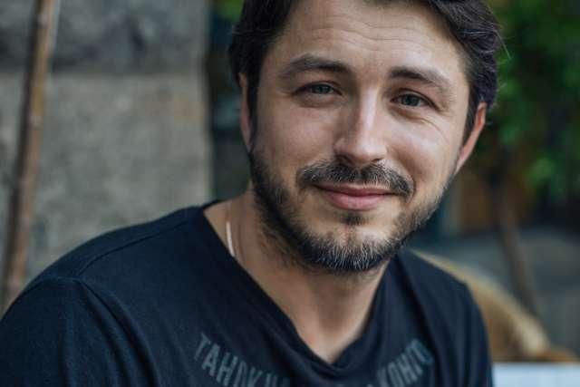 Притула будет ведущим украинского отбора наЕвровидение