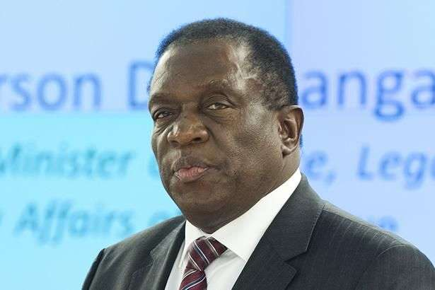 Майбутній президент Зімбабве пообіцяв країні нову демократію