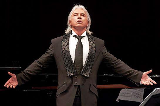 Прощание соперным певцом Хворостовским пройдет 27ноября