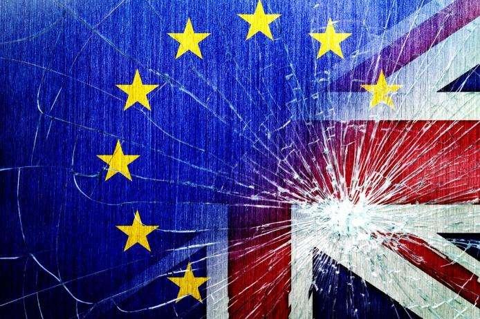 Британська економіка вже невходить у п'ятірку світових лідерів