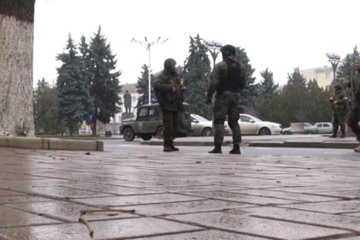 УМВС заявили, щоПлотницький втік уРосію