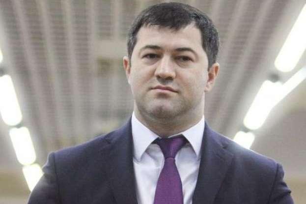 «ЯквНКВД»: Насіров розповів, якНАБУ підкинуло йому скандальну ковдру