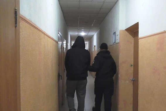 ВОдессе словили иностранцев, похитивших ради выкупа студента: детали ифото