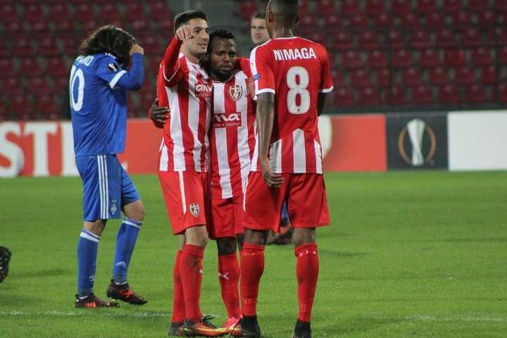 Хацкевич «проїхався» пообороні своєї команди