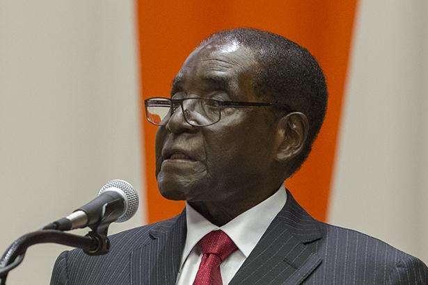 Верховний суд Зімбабве: «встановлення військового контролю вкраїні небуло державним переворотом»
