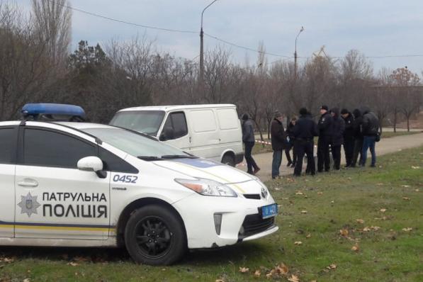 УМиколаєві впарку застрелився пенсіонер