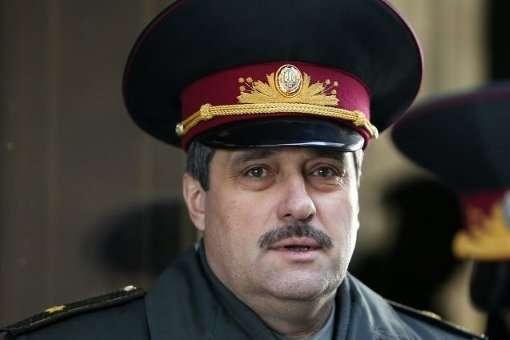Справа Іл-76: Суд відмовив генералу Назарову упроведенні повторної експертизи