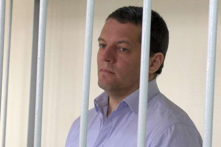 Юрист: Дело Сущенко может пойти по«схеме» Шаройко