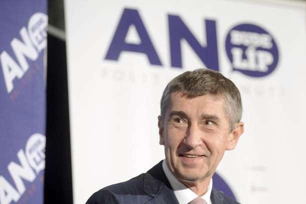 Уряд Чехії пішов у відставку