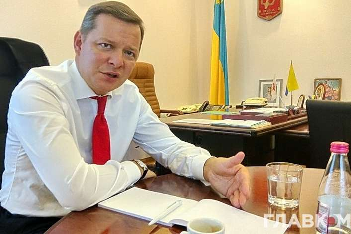 Ляшко закликає Попова скласти мандат