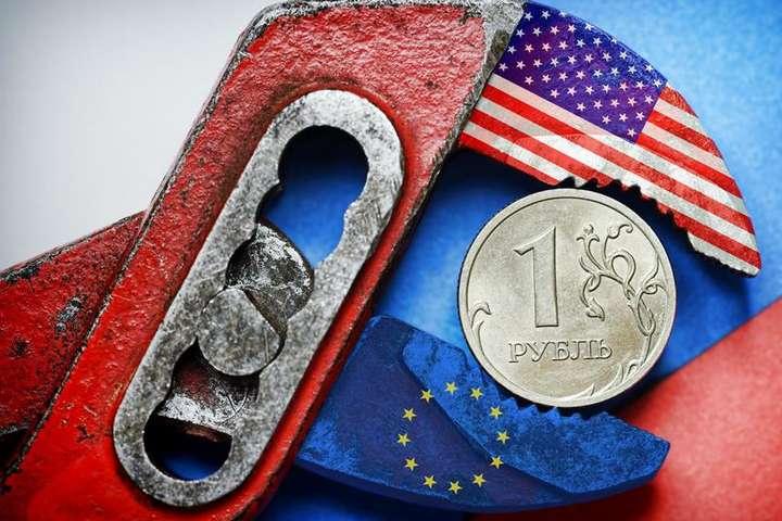Набули чинності секторальні санкції США щодоРФ