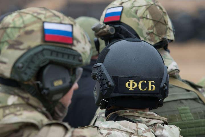ВРФ задержали украинского индустриального «шпиона»