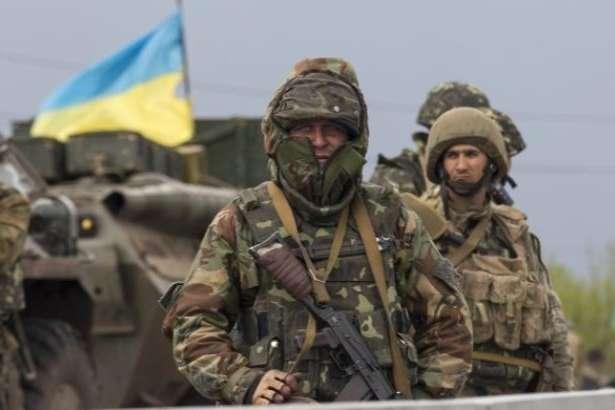 Заминулу добу поранення отримав один український військовослужбовець