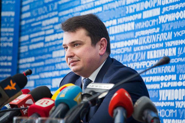 Ситник звинуватив СБУ і Генпрокуратуру вспробах зберегти старі схеми корупції
