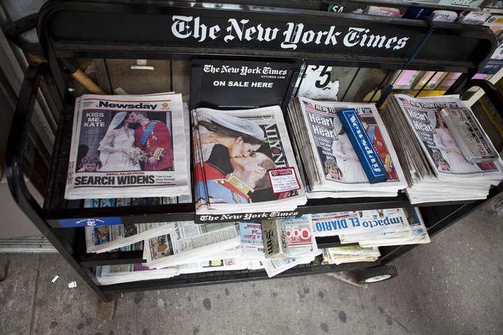 УРФ хочуть заборонити американським журналістам відвідувати Держдуму