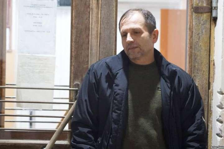 Крим: Верховний суд скасував рішення про арешт активіста Балуха