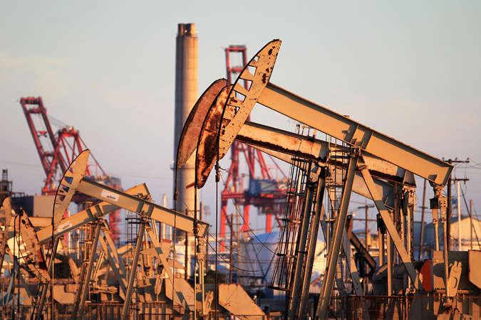 Ціна нафти Brent піднялася вище $63 за барель