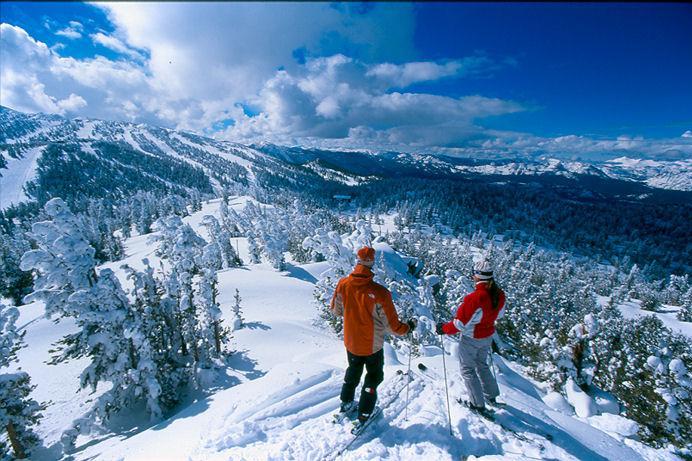 У Карпатах офіційно стартував гірськолижний сезон - Главком df3790d7777e0