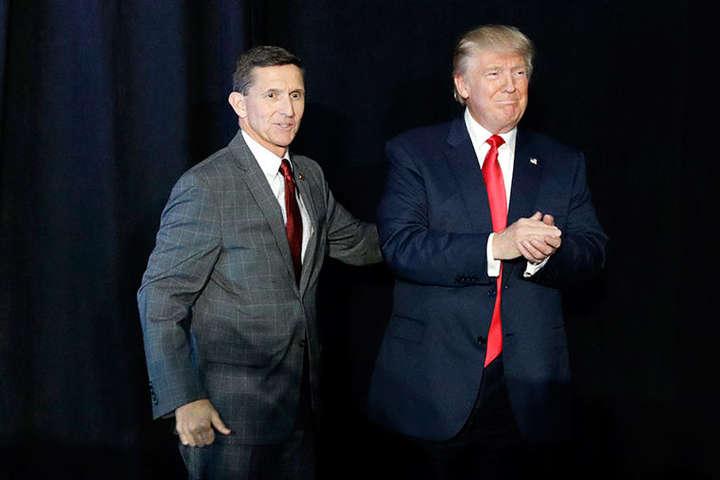 Флінн готовий свідчити проти Трампа,— ЗМІ