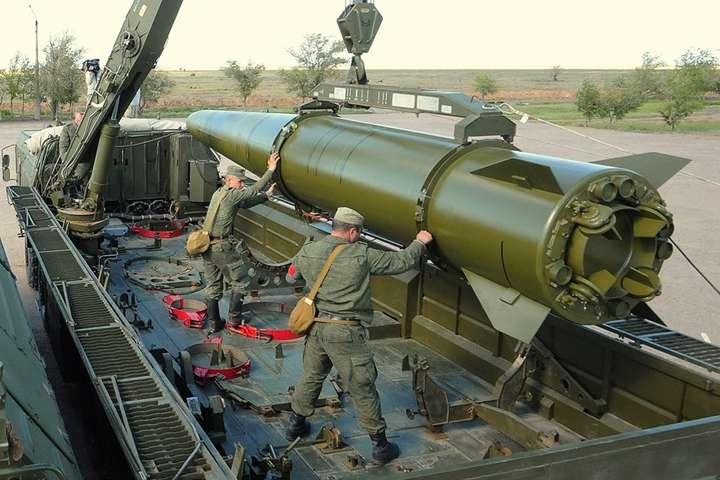 Росія розмістить ракети «Іскандер» уКалінінграді — Ближче доНАТО