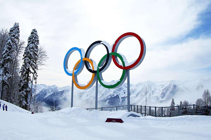 Україна всеж купить права натрансляцію Олімпіади