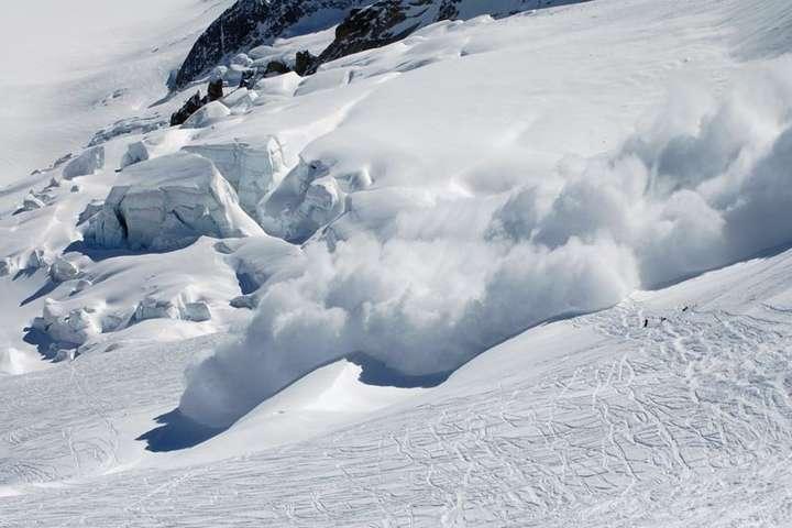 У Карпатах сьогодні оголосили лавинну небезпеку - Главком e69358541bb52