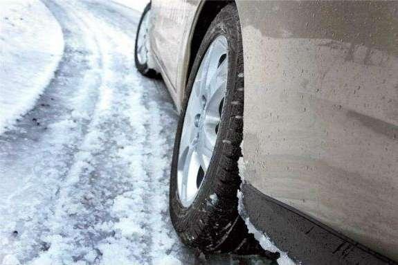 Синоптики обіцяють сніг і ожеледицю: прогноз погоди на5 грудня