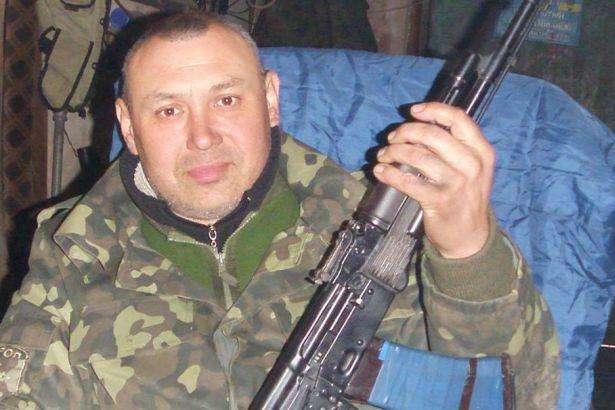 Суд відпустив з-під варти екс-командира батальйону «Донбас» Виногродського,— ВІДЕО