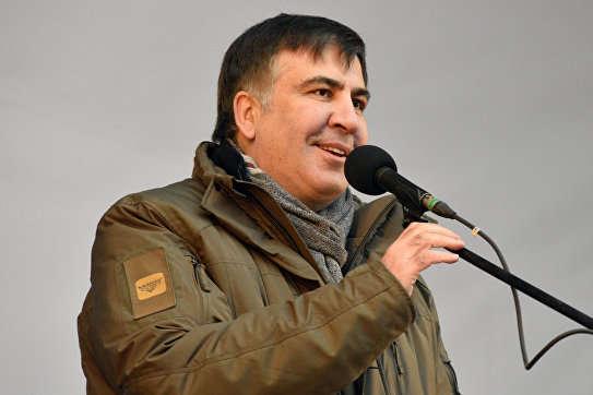 Саакашвілі оголосили урозшук: йому інкримінують три статті
