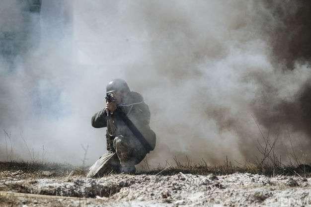 Міноборони підтвердило загибель чотирьох військових узоні АТО