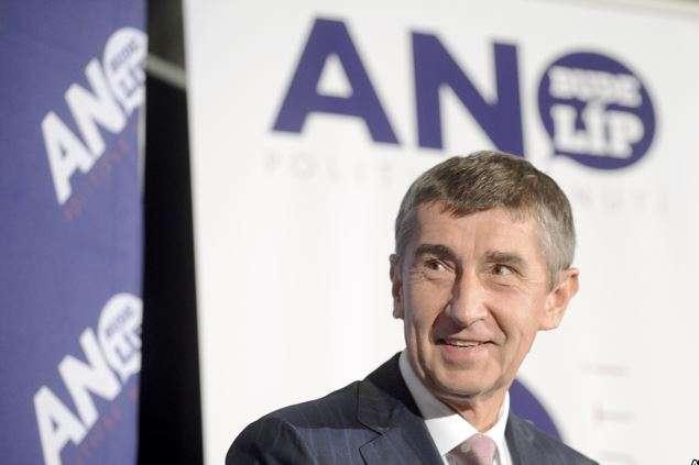 Президент Чехії прийняв відставку уряду