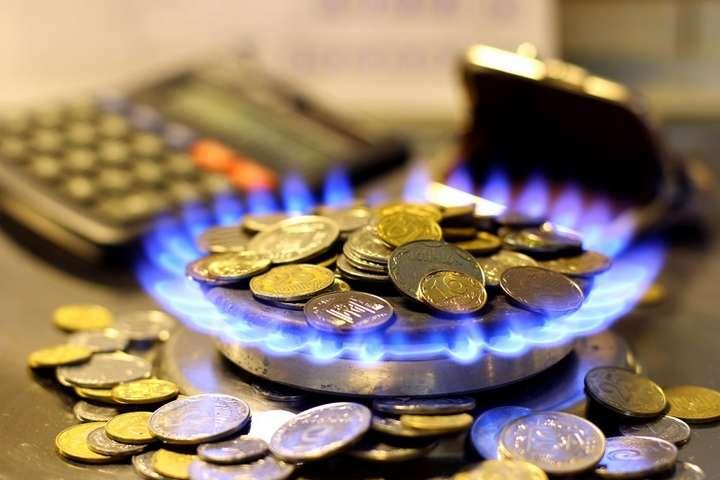 Україна збільшила транзит газу